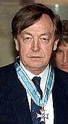 Author photo. Heinz Piontek