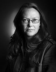 Author photo. Jari Välitalo