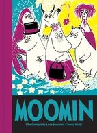 Moomin Book Ten: The Complete Lars Jansson…