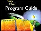 Write On Track Program Guide, Write Source,…