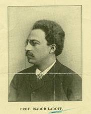 Author photo. Courtesy of the <a href=&quot;http://digitalgallery.nypl.org/nypldigital/id?1551635&quot;>NYPL Digital Gallery</a> (image use requires permission from the New York Public Library)