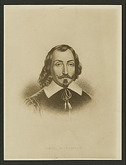 Author photo. Courtesy of the <a href=&quot;http://digitalgallery.nypl.org/nypldigital/id?1210939&quot;>NYPL Digital Gallery</a> (image use requires permission from the New York Public Library)