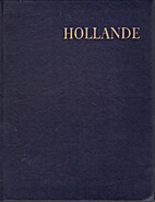 Hollande by André Maurois