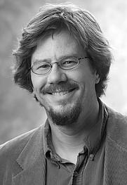 Author photo. Dr. Kevin S. Decker