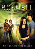 Roswell: The Complete Third Season by…