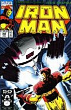 Iron Man 266