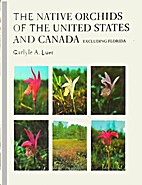 The native orchids of the United States and…