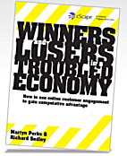 Winners and Losers in a Troubled Economy:…