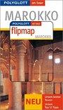 Marokko - Buch mit flipmap: Polyglott on tour Reiseführer - Ingeborg Lehmann