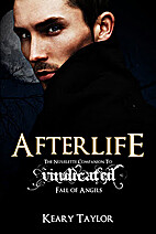 Afterlife (Fall of Angels, #3.5) by Keary…