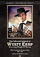 The Life and Legend of Wyatt Earp: The…