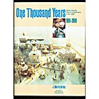 One Thousand Years: Stories from the History…
