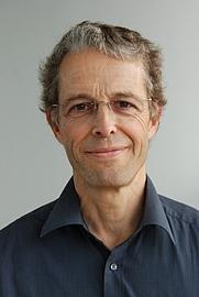 Author photo. Jens-Arne Dickmann