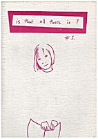 Is that all there is? #1 by Laura Pinkstone