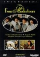 The Four Musketeers [1974 film] by Richard…