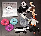 Please, Mr. Panda/ Por favor, Sr. Panda