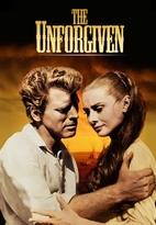 The Unforgiven [1960 film] by John Huston