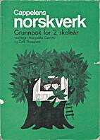 Cappelens Norskverk, Grunnbok for 2.…