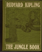 Jungle Book by Rudyard Kipling
