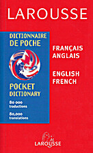 Larousse Pocket Dictionary:…