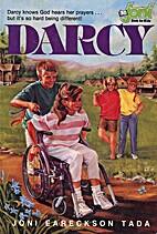 Darcy by Joni Eareckson Tada