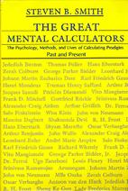 The Great Mental Calculators: The…