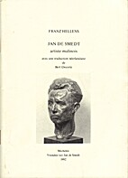 Jan de Smedt artiste malinois (avec une…