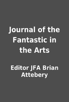 Journal of the Fantastic in the Arts by…