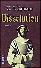 Dissolution by C.J Samsom