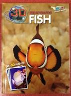 3D Snapshots - Fish by Karen Perez