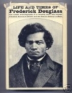 Life and Times of Frederick Douglass by…