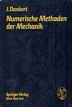 Numerische Methoden der Mechanik :…
