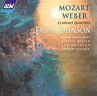 Clarinet Quintets KV581 &KV Anh.91 by Mozart