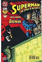 Action Comics # 719