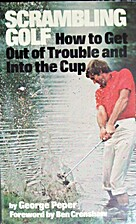 Scrambling golf: How to get out of trouble…