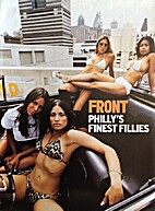 Front: Philly's Finest Fillies
