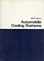 Automobile Cooling Systems by James N.…