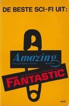 De beste sci-fi uit: Amazing en Fantastic by…