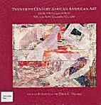 Twentieth century African American art from…
