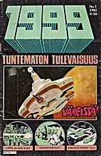 1999 - Tuntematon Tulevaisuus 1/1981