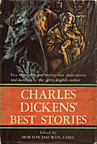 Best stories by Charles Dickens