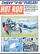 Hot Rod 1971-01 (January 1971) Vol. 24 No. 1…