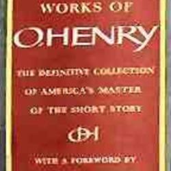 o henry complete works pdf