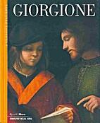 Giorgione by Giorgione