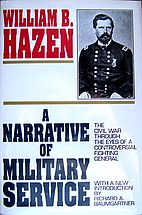 A Narrative of Military Service by William…