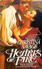 Hearts of Fire by Christina Savage