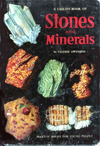 A Child's Book of Stones and Minerals by…