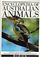 Encyclopedia of Australian animals by Ronald…