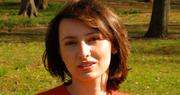 Author photo. photo: TATIANA KRASIKOV