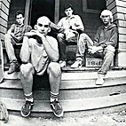 Salad Days EP by Minor Threat
